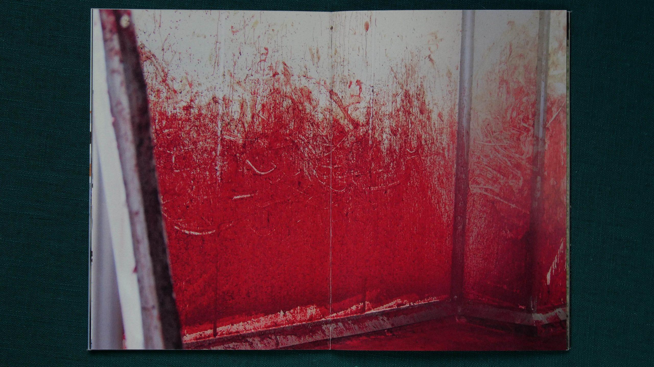 Blood Processing