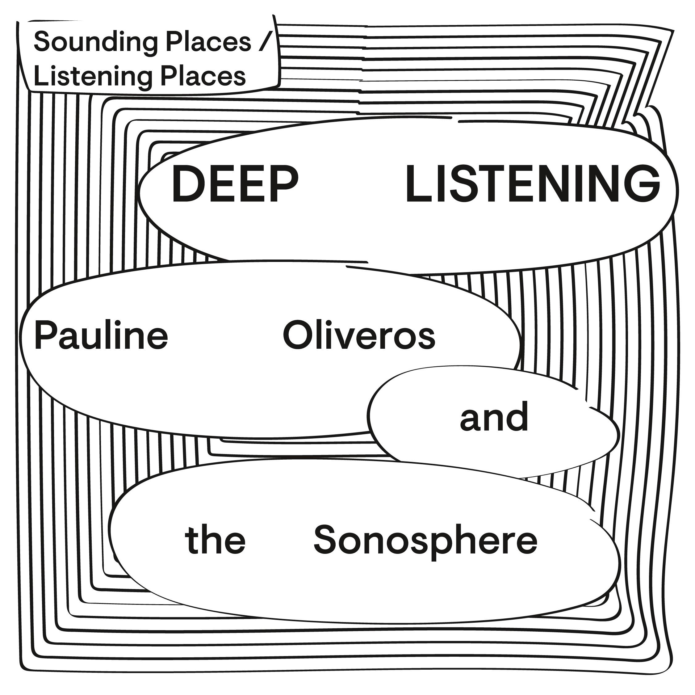Sounding Places / Listening Places